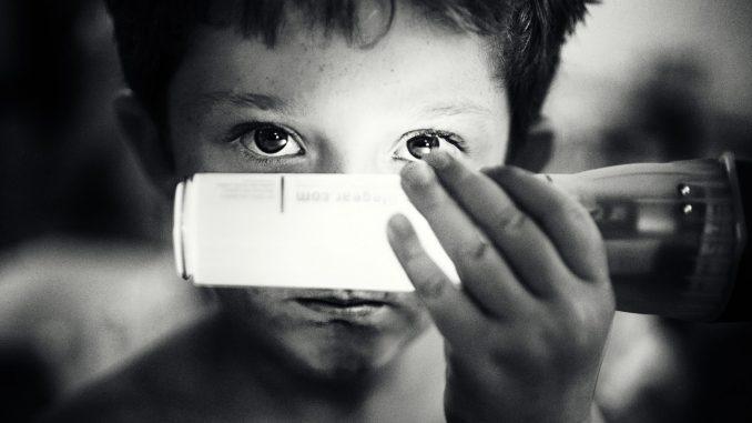 Стратегическое маркетинговое планирование через призму взгляда ребенка