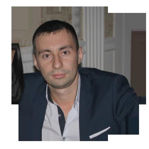 Кривулин Антон