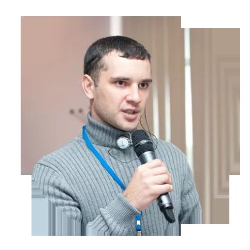 Криковцов Вячеслав