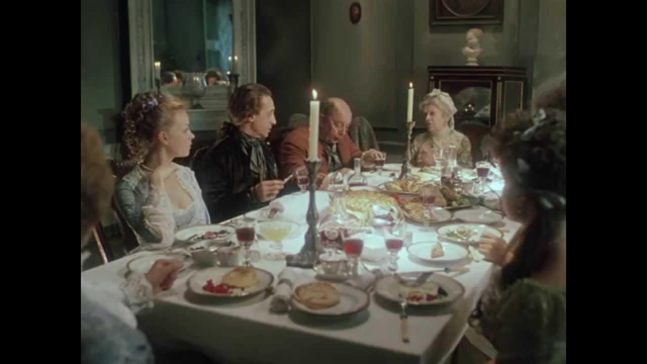 ужин у графа калиостра