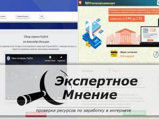 Форум Александра Мальцева Заработок в интернете Обзор сервиса PayStrit
